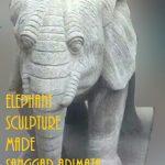 gambar harga Patung Gajah