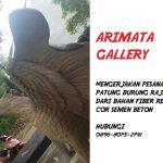 gambar harga patung burung rajawali