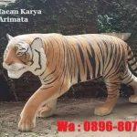 gambar harga patung harimau