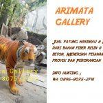 gambar harga patung harimau macan